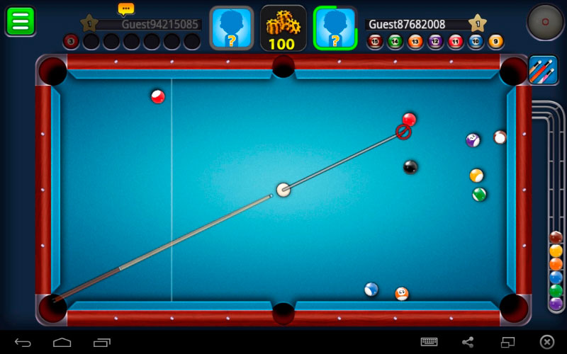 TOP 5 BEST HIGH GRAPHIC POOL GAMES FOR ANDROID/IOS …
