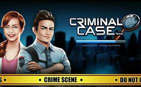 Criminal Case на Андроид