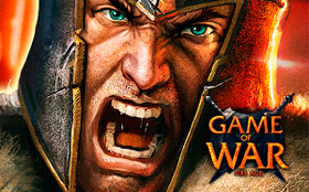Game of War Fire Age на андроид