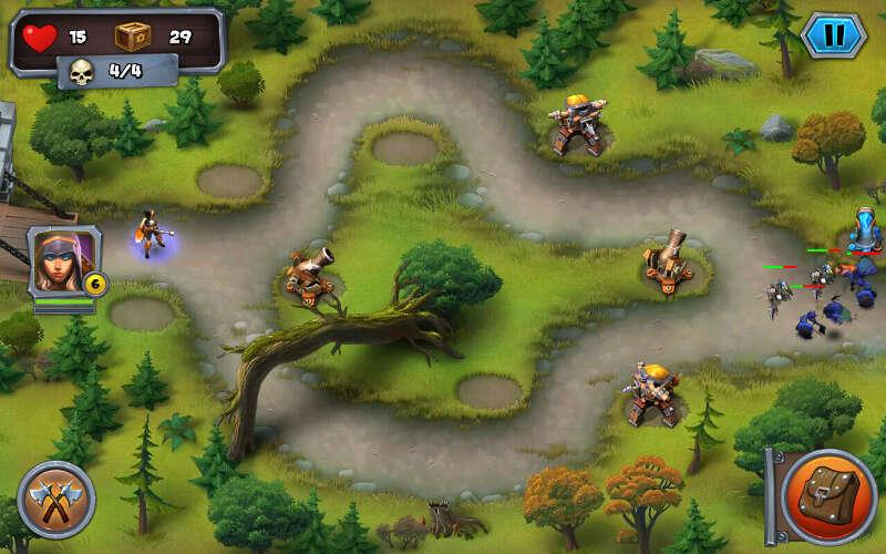 Goblin Defenders 2