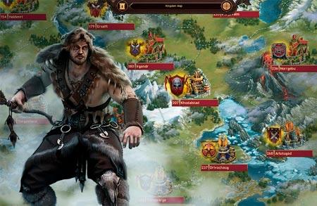 Vikings War of Clans Screen 5