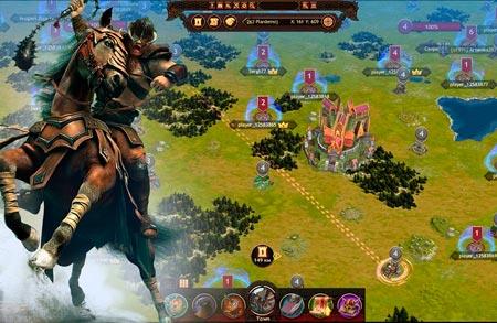 Vikings War of Clans Screen 4