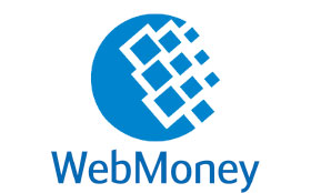 Webmoney keeper logo