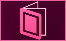 Adobe Content Viewer Logo