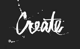 Adobe Create magazine Logo
