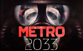 Metro 2033 Wars Logo