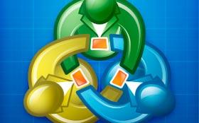 MetaTrader 5 Logo