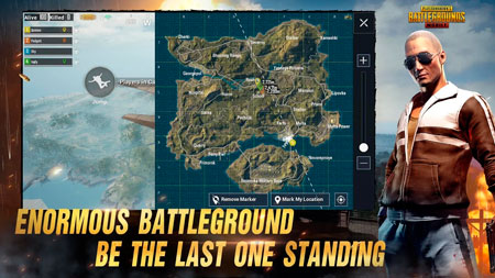 PUBG Mobile Screen 4