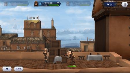 Assassin's Creed Rebellion Screen 6